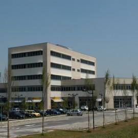 Centro polifunzionale Due Maestà