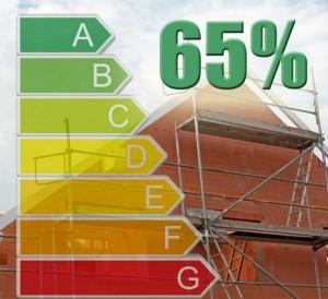 Stabilizzazione ecobonus 65%