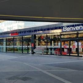 Sigma Parma Retail