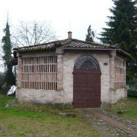 Casello Villa Aiola