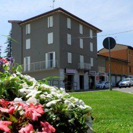 CONDOMINIO CLAUDIA – MARANELLO (MO)